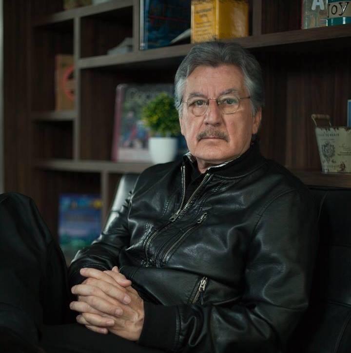 Gabriel Ramos Zepeda - Revista Anestesia