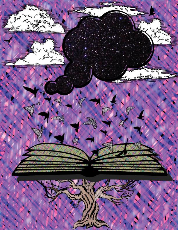ILUSTRACION diario de sueños
