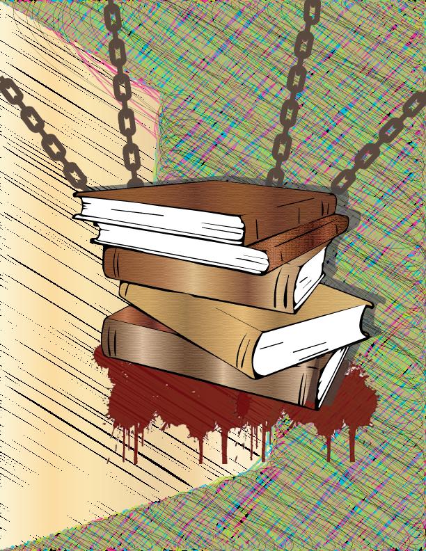 ILUSTRACION Del libro alguien mató algo