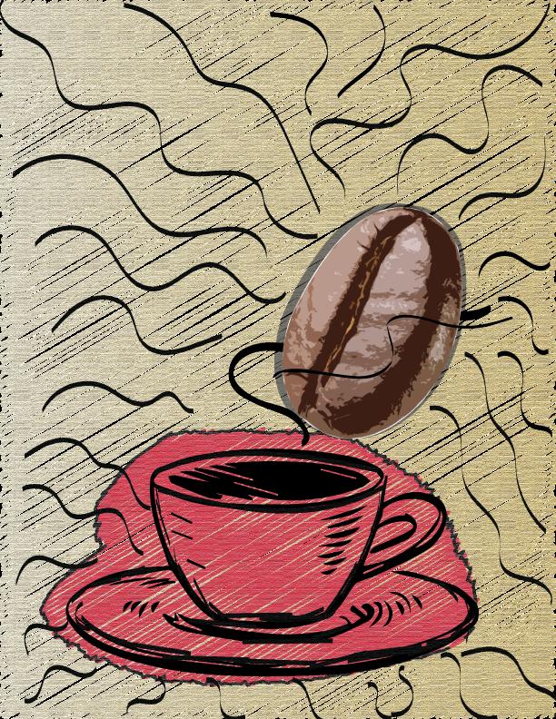 ILUSTRACION Café