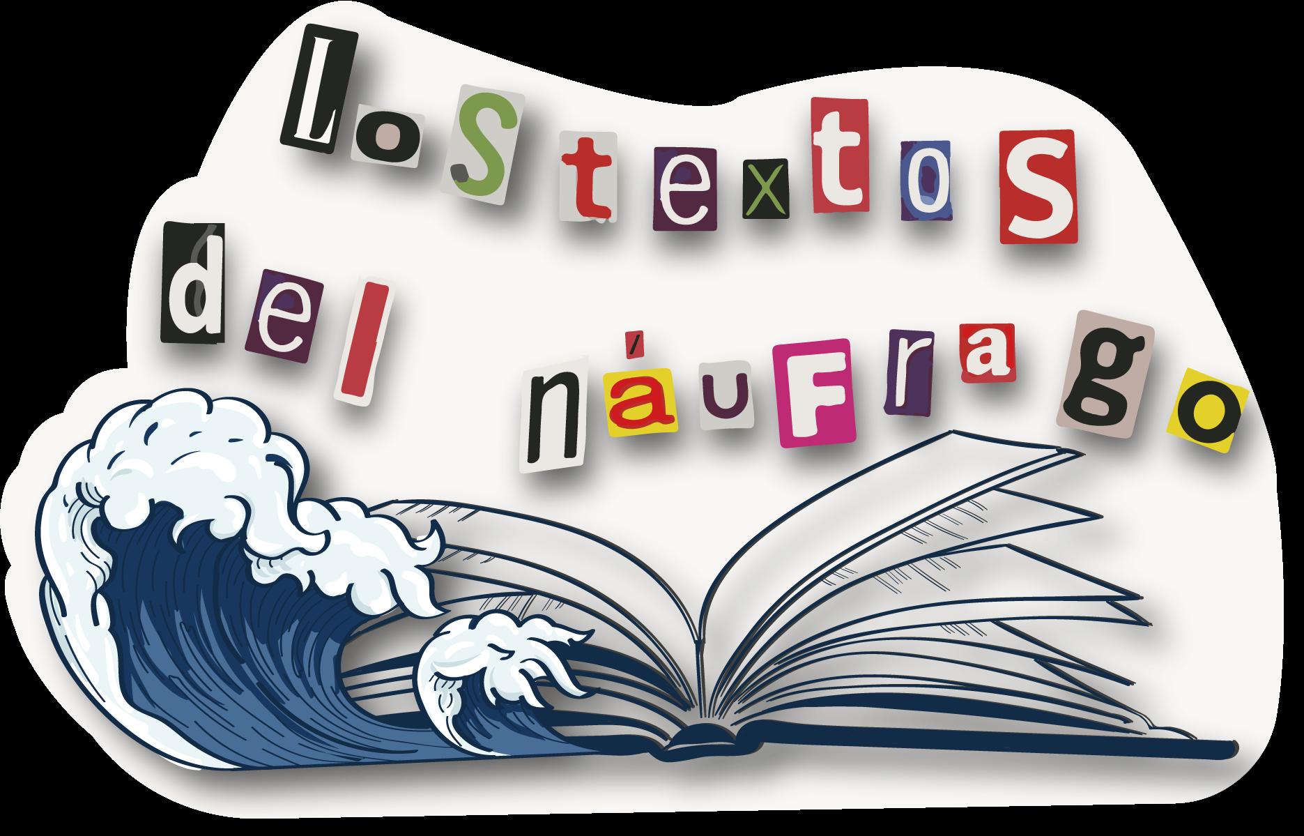 LOS TEXTOS DEL NAUFRAGO